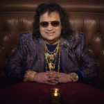Bappi Lahiri poses for a portrait before his talk, part of the Red Bull Music Academy Festival in Los Angeles, CA, USA on 20 October, 2017. / Drew Gurian
