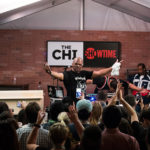 Showtime House SXSW Night, THE CHI, Clive Bar