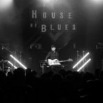 """San Diego. House of Blues. Full band."""
