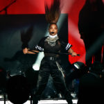 SAN FRANCISCO, CA - AUGUST 12:  Janet Jackson performs on the Lands End Stage during the 2018 Outside Lands Music And Arts Festival at Golden Gate Park on August 12, 2018 in San Francisco, California.  (Photo by Jeff Kravitz/FilmMagic) *** Local Caption *** Janet Jackson